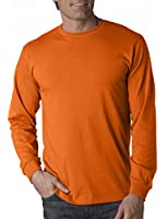 Fruit Of The Loom 5.6 oz Heavy Cotton Long Sleeve T-Shirt 4930