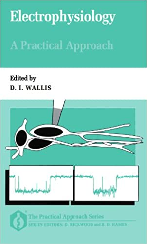 Electrophysiology: A Practical Approach (Practical Approach