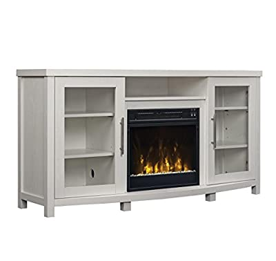 Classic Flame Rossville Electric Fireplace Media Console