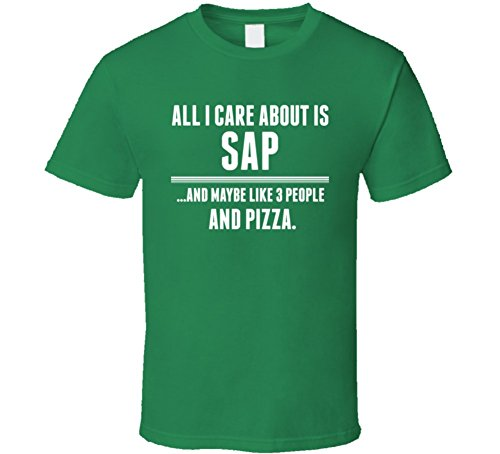 all-i-care-about-is-sap-funny-name-t-shirt-2xl-irish-green