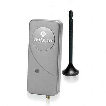 Wilson Electronics MobilePro amplificador señal de TV - Amplificador de señal de TV (SMA Female