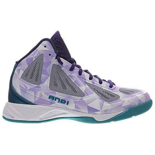 Image of AND1 Mens Xcelerate Basketball Shoe