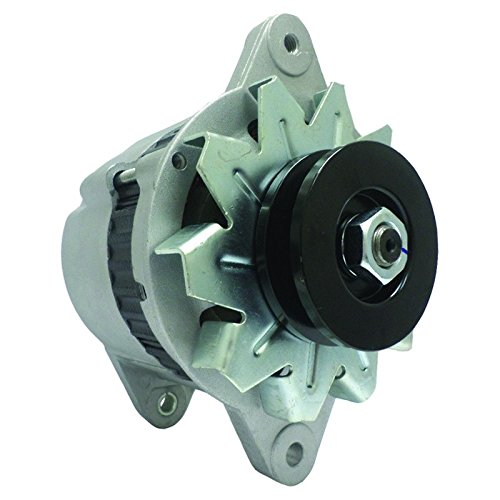 Parts Player New Alternator for Nissan Datsun Truck 620 720 2.0 1978-1980