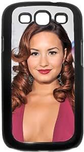 Demi Lovato v3 Samsung Galaxy S3 Case 3102mss