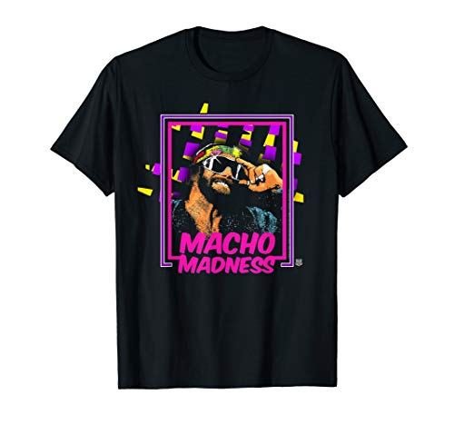 WWE Macho Madness (Wwe Smackdown Here Comes The Pain Usa)