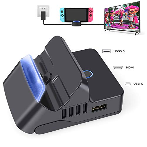 Switch TV Dock for