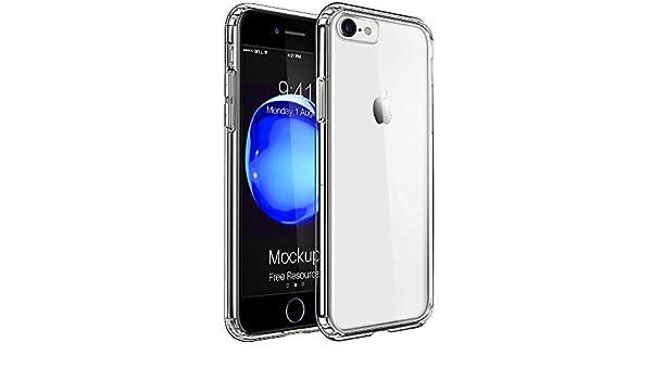 ORRANNI - Funda para iPhone con cojín de Aire a Prueba de ...