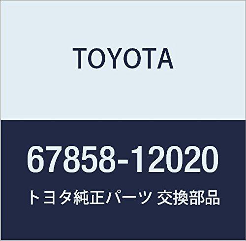Toyota 67858-12020 Door Panel Protector