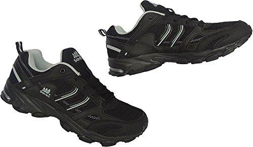 Herren Sportschuhe Sneaker Turnschuhe Schuhe Gr.41 - 46 Art.-Nr.67/1