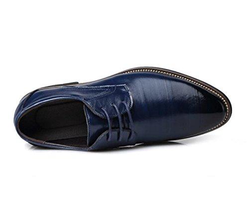 Cuir De Affaires En Chaussures Bottes Sport Zmlsc Homme xw7qHTxO