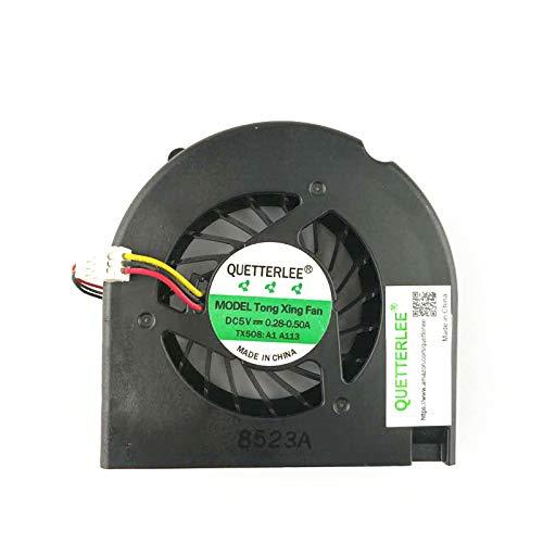 Cooler para HP Compaq Presario G50 G60 G70 CQ50 CQ60 CQ70 G50-100 G60-100 G60-200 CQ50-100 CQ50-200 CQ60-100 CQ60-200 Se
