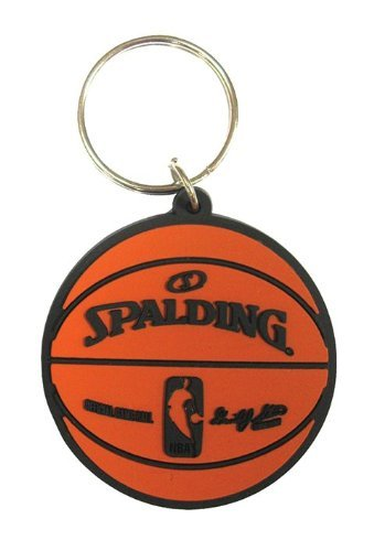 PY Rubber Llavero - NBA Baloncesto (Game Ball): Amazon.es ...
