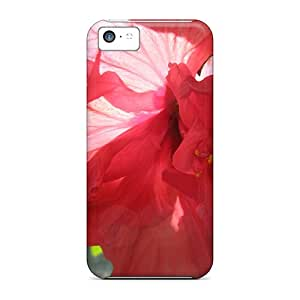 High Quality MAo10442dbIu Japanese Rose Cases For Iphone 5c