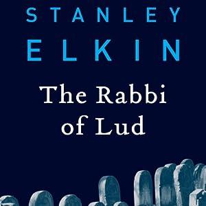The Rabbi of Lud Audiobook