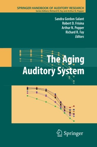 The Aging Auditory System (Springer Handbook of Auditory Research)