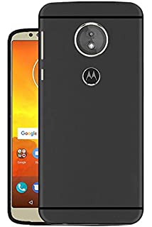 cheap for discount 39690 52a1a Case Creation 5.7 inch Hard Back Cover for Motorola: Amazon.in ...