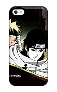 New Shockproof Protection Case Cover For Iphone 5/5s/ Naruto Case Cover