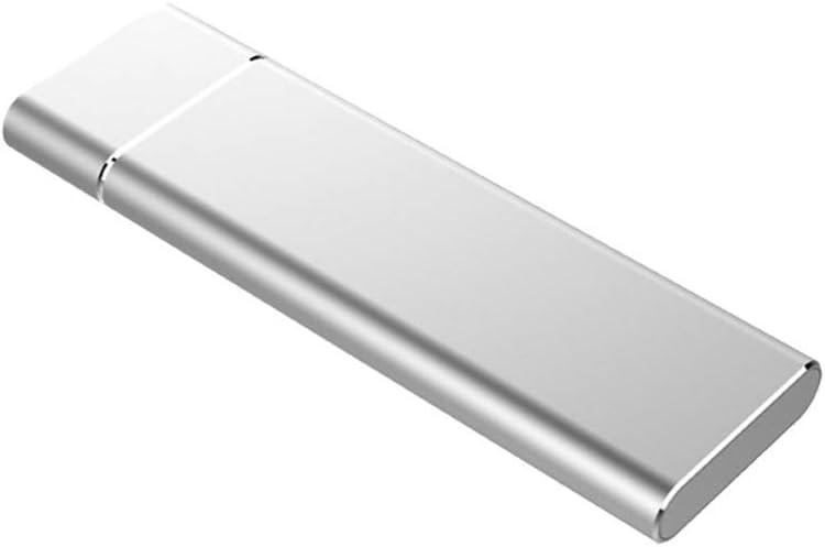 Black Shentesel SSD Enclosure High Speed USB 3.1 Type C to M.2 NGFF Adapter Converter Case Box