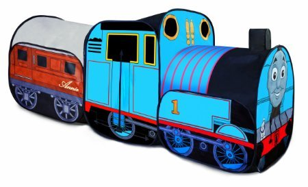 Playhut Thomas The Tank Play Vehicle with Caboose by Xingcolo