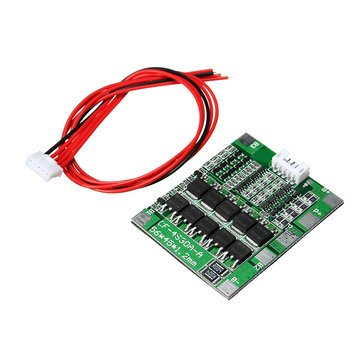buy moonlight battery packs pcb protection board balance online atBattery Short Circuit Price #18