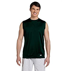New Balance N7117 - Men's Ndurance® Athletic Workout T-Shirt
