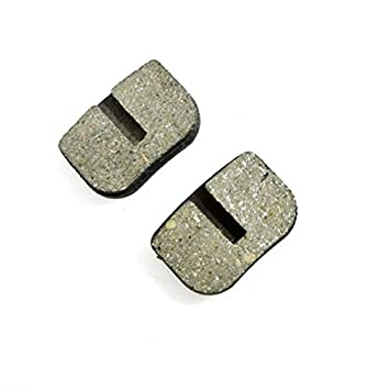 Generic para frenos de disco para 47 49 cc Gas Scooter mini moto pocket bike Chooper Quad