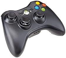 Xbox 360 Wireless Controller  - Wireless Edition