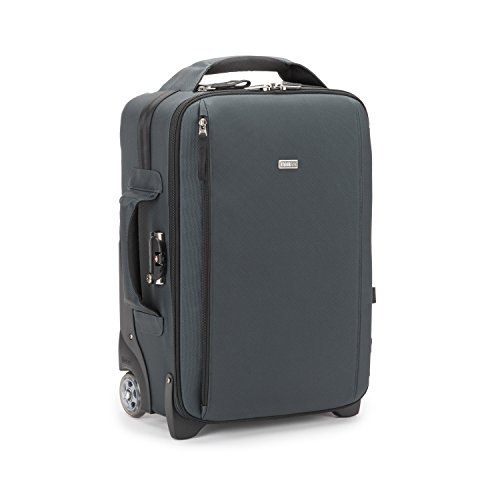 Think Tank Photo Video Transport 18 Carry-On Rolling Bag by Think Tank Photo