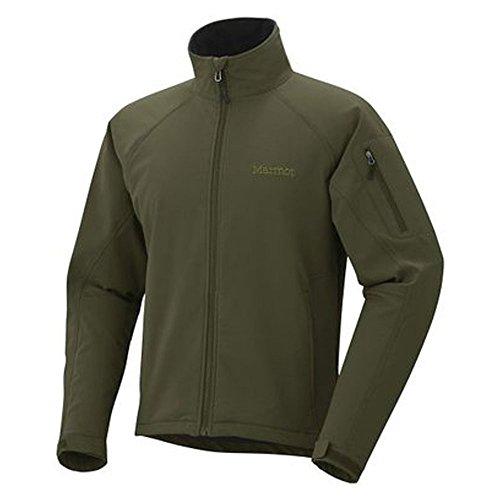 Marmot Approach Jacket - Men's Jackets XL Dark Cedar -  206105