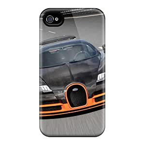Iphone 6 Cases Slim [ultra Fit] Veyron Super Sport Protective Cases Covers