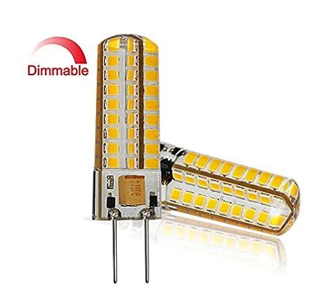 Best to Buy® (6-PACK) Dimmable 6.5-Watt T4 GY6.35 LED Bulb 12-30V Jbl Mr Wiring Diagram on