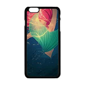 Aesthetic mermaid Cell Phone Case for iphone 6 4.7