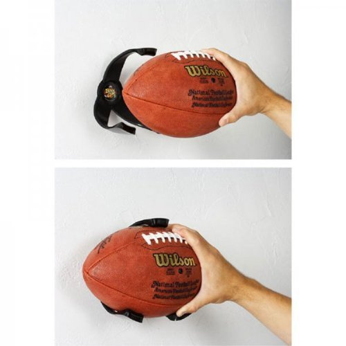 Ball Claw Mounted Football Holder by Ball Claw