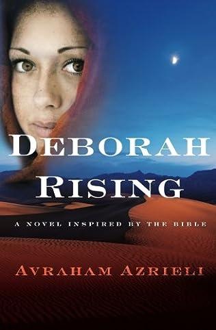 book cover of Deborah Rising