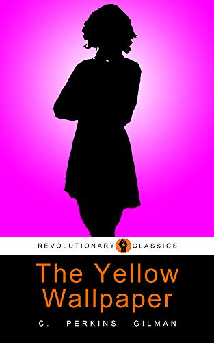 The Yellow Wallpaper Free The Turn Of The Screw By Henry James