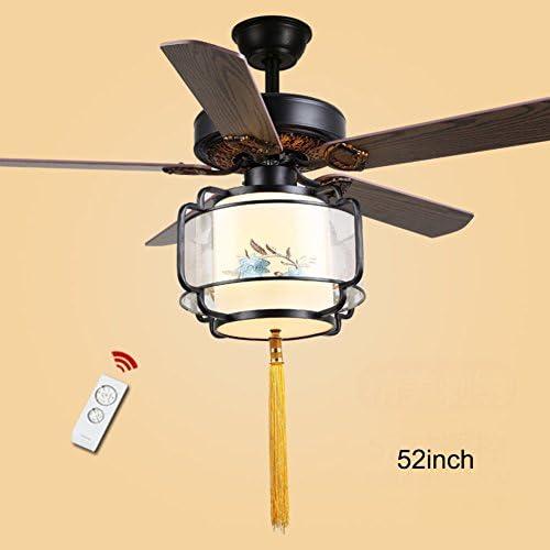 Nueva china Ventilador de techo Con Luz de Ventilador eléctrico ...