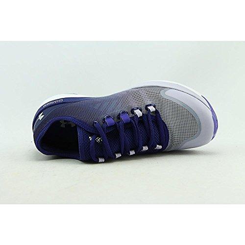 Under Armour Charged Push TR Mujer Fibra sintética Zapatos Deportivos