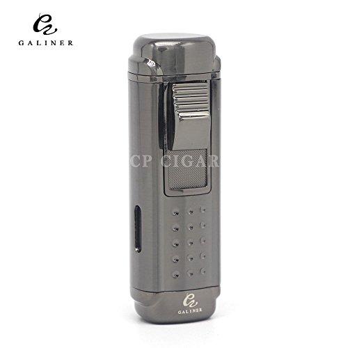 Jet Flame Torch Lighter - 7