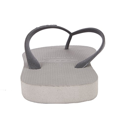 Flip Flops Slippers CLPPLI Grey Womens CLPPLI Beach Womens ROgtt