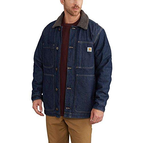 wing Denim Chore Coat Denim 2X-Large ()