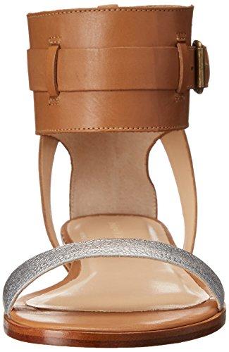 Dress Victoire Pour Women's Sandal La Riko Silver v76Pq