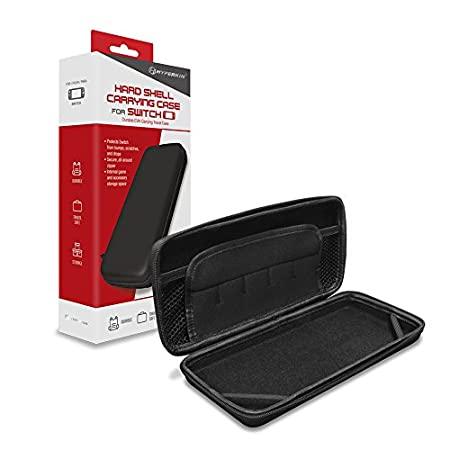 Hyperkin EVA Hard Shell Carrying Case for Nintendo Switch