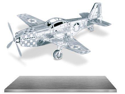 P-51 Mustang Ww2 - 2