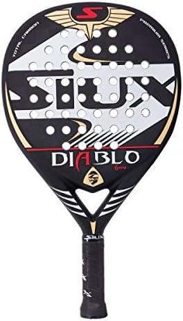 Siux Diablo Luxury - Palas De Padel: Amazon.es: Deportes y aire libre