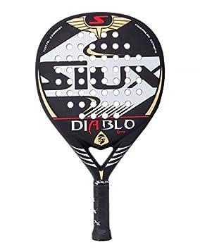 Siux Diablo Luxury - Palas De Padel