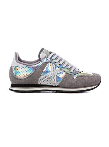 8620275 Argento Munich Grigio Specchio Sneakers 275 Massana xYtnXft