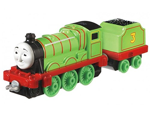 Thomas & Friends Fisher-Price Adventures, Henry