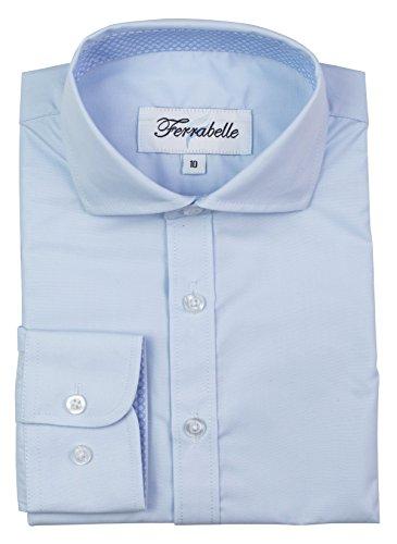 dress shirts with fancy cuffs - 7