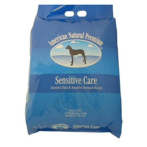 American Natural Premium Sensitive Care Pet Food