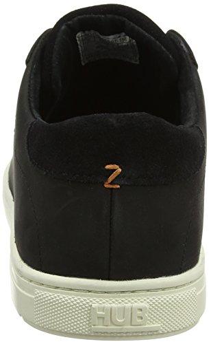 Chaussure De Moyeu Herren Twickenham L47 Schwarz (noir / Blanc Cass